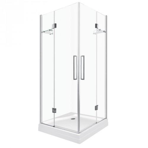Kerra Siesta szögletes zuhanykabin