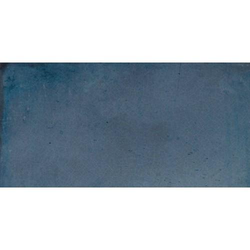 Keramika Kanjiza Maiolica Blu 25x50 csempe