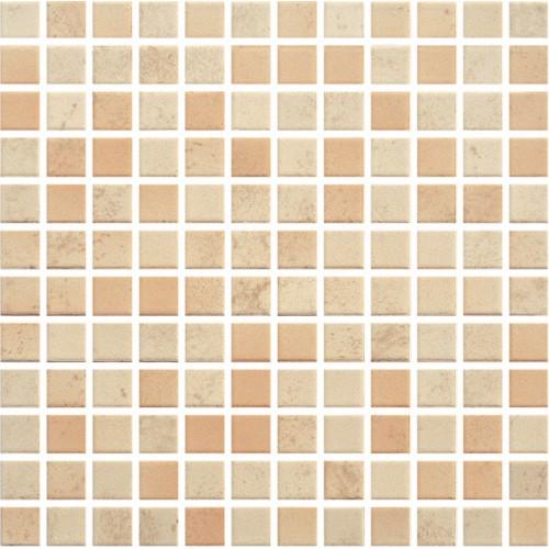 Paradyz Ceramika Penelopa Brown 30x30 mozaik