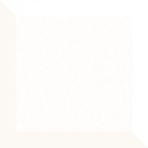 Paradyz Ceramika Tamoe Kafel Bianco 9,8x9,8 csempe