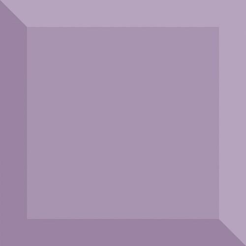 Paradyz Ceramika Tamoe Kafel Wrzos 9,8x9,8 csempe
