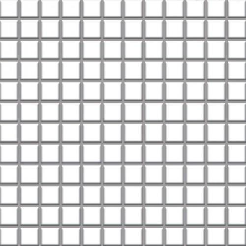 Paradyz Ceramika Altea Bianco 30x30 mozaik