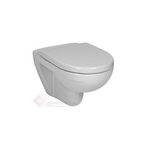 Jika Lyra Plus fali WC mély öblítés