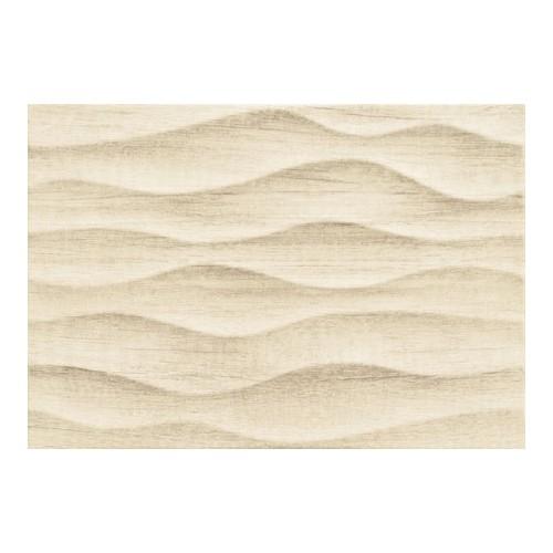 Domino Ceramika Pinia Bez Structure 25x36 csempe