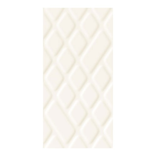 Arte Ceramika Satini White Str 29,8x59,8 csempe