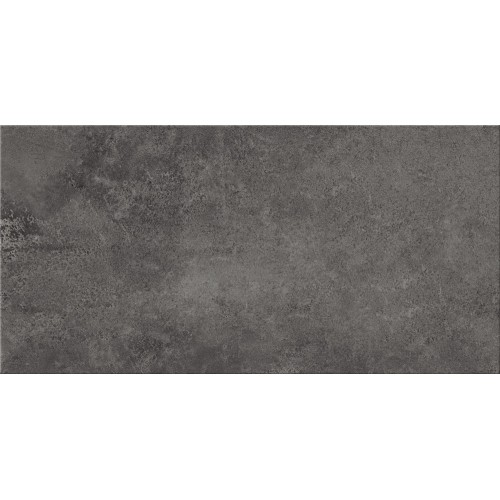 Cersanit Normandie Graphite 29,7x59,8 padlólap