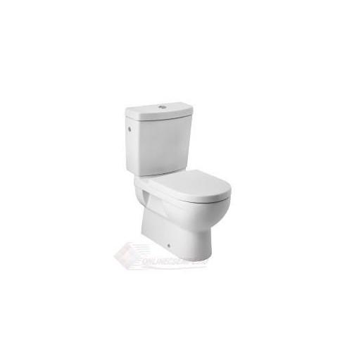 Jika Mio monoblokk WC, mély öblítés, variálható kifolyás