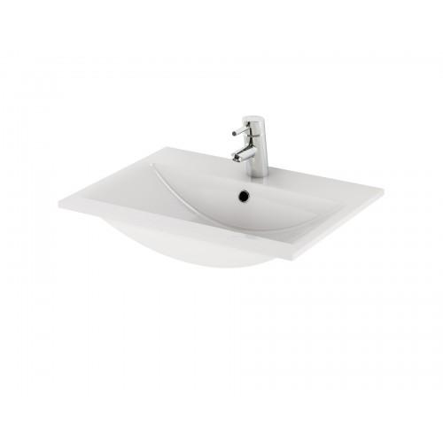 Cersanit Zuro 60 pultra szerelhető mosdó