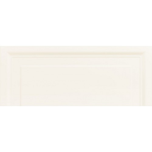 Tubadzin Royal Place White 3 STR 29,8x74,8 fali csempe