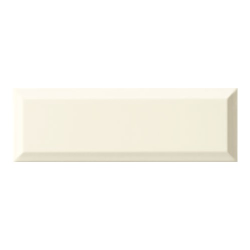 Arte Ceramika Brika Bar White 7,8x23,7 csempe