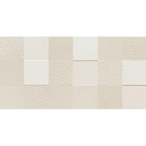 Tubadzin Blinds White Str 1 29,8x59,8 dekor