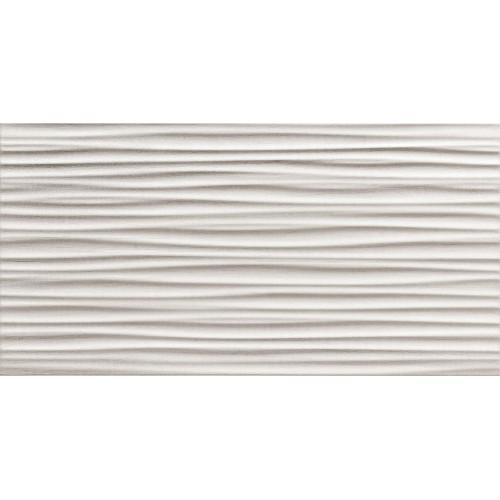 Tubadzin Malena Grey Str 30,8x60,8 fali csempe