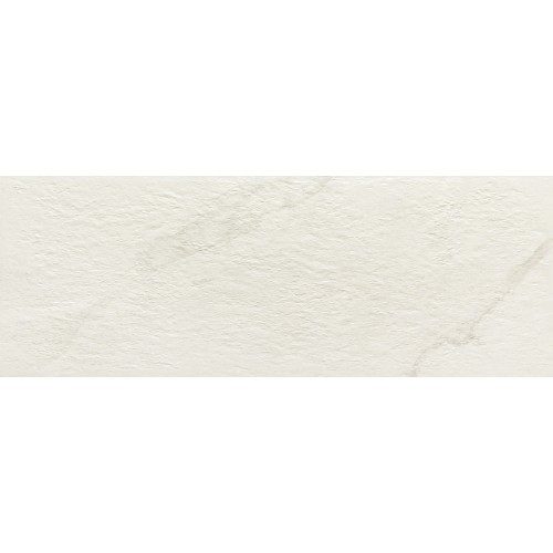 Tubadzin Organic Matt White 1 STR 32,8x89,8 fali csempe