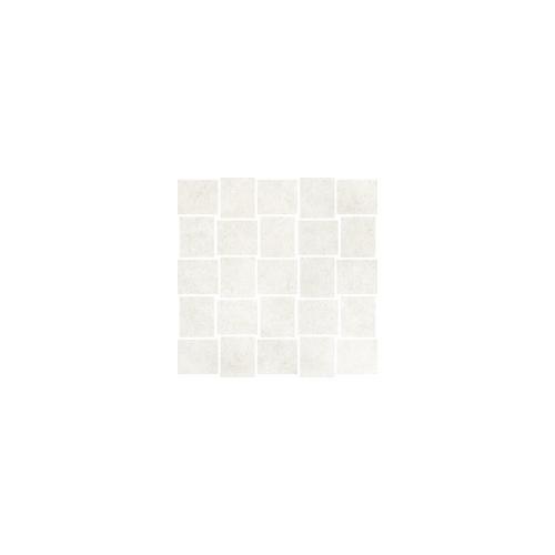 Ceramika Konskie Parma Cream Mosaic 25x25 mozaik