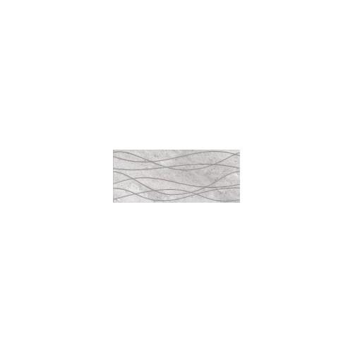 Ceramika Konskie Varna Wave Inserto 25x60 dekor