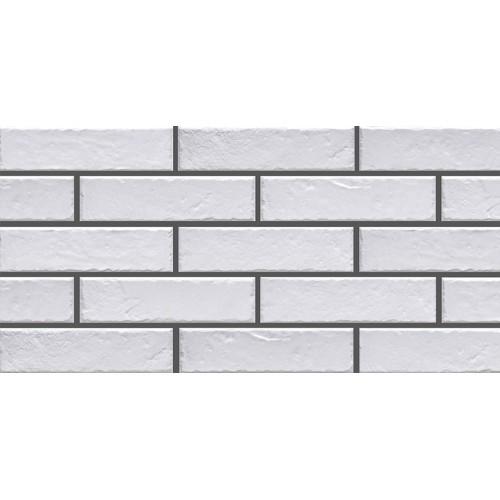 Cerrad Foggia Bianco 6,5x24,5 fali burkolat
