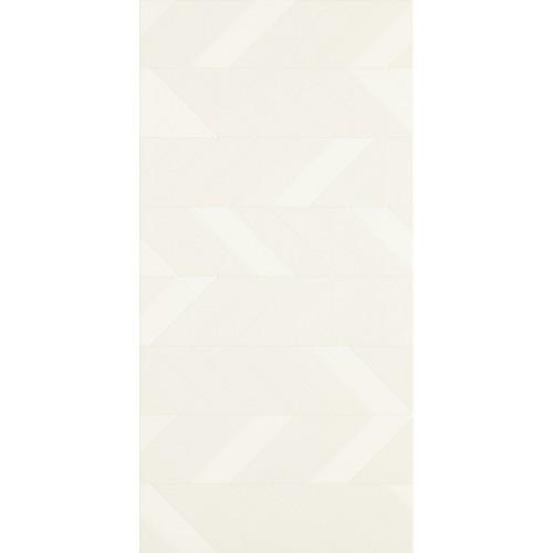 Paradyz Ceramika Motivo Crema Decor 29,5x59,5 csempe