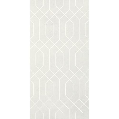 Paradyz Ceramika Taiga Silver Dekor 29,5x59,5 csempe