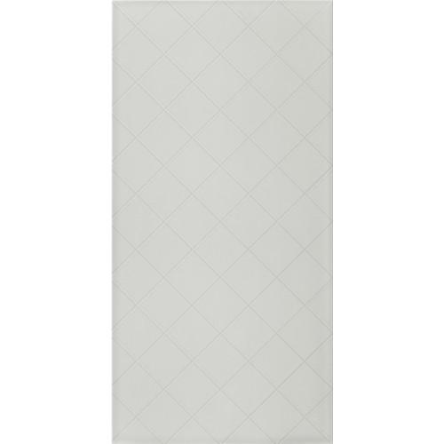 Paradyz Ceramika Tonnes Grys Kratka 30x60 csempe