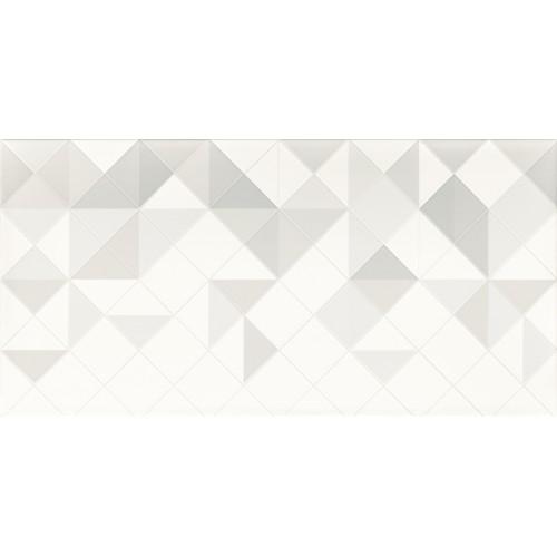 Paradyz Ceramika Tonnes Motyw A 30x60 csempe