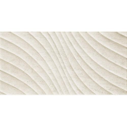 Paradyz Ceramika Emilly Beige STR 30x60 csempe