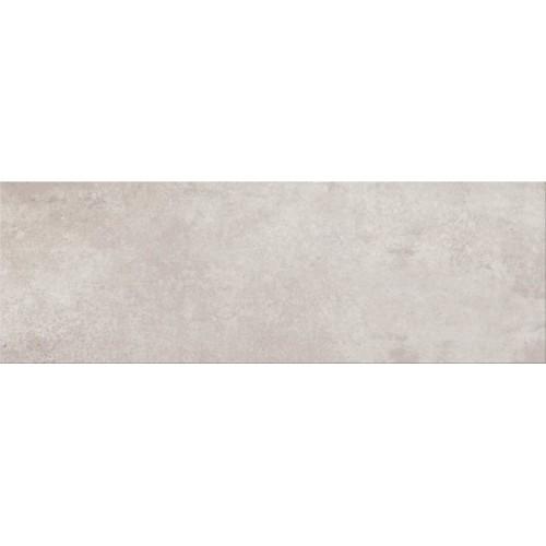 Cersanit Concrete Style Light Grey 20x60 csempe