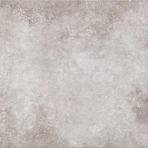 Cersanit Concrete Style Grey 42x42 padlólap