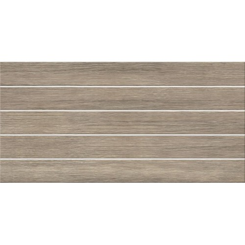 Cersanit PS500 Wood Brown Satin Structure 29,7x60 csempe