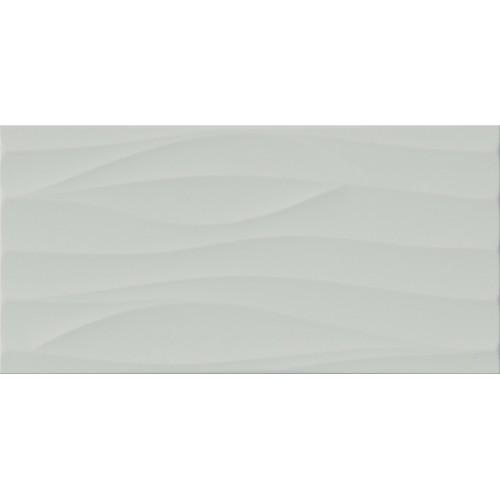 Cersanit PS800 Grey Wave Satin STR 29,8x59,8 csempe