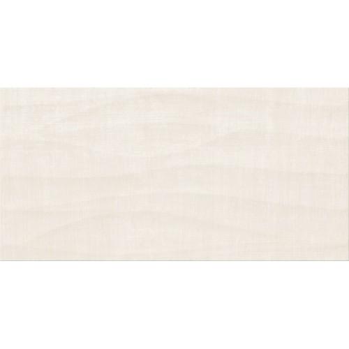Cersanit PS810 Cream Satin STR 29,8x59,8 csempe