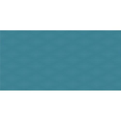 Cersanit PS806 Turquoise Satin Diamond STR 29,8x59,8 csempe
