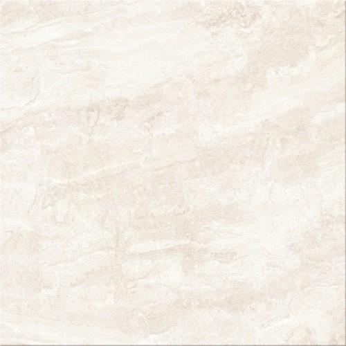 Cersanit Stone Flowers Beige 42x42 padlólap