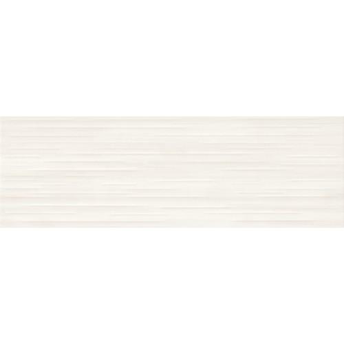 Cersanit PS702 White Smudges STR Satin 24x74 csempe
