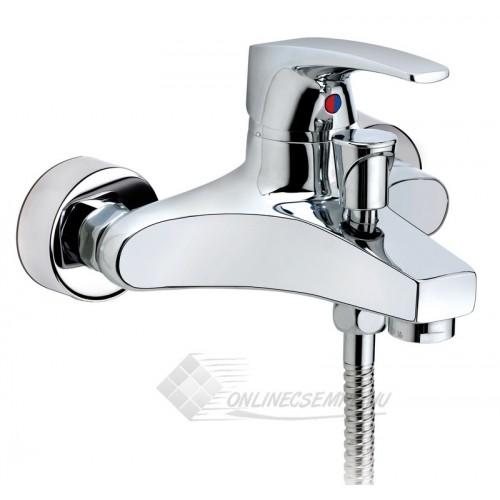 Teka MB2 kádtöltő csaptelep zuhanyszett nélkül
