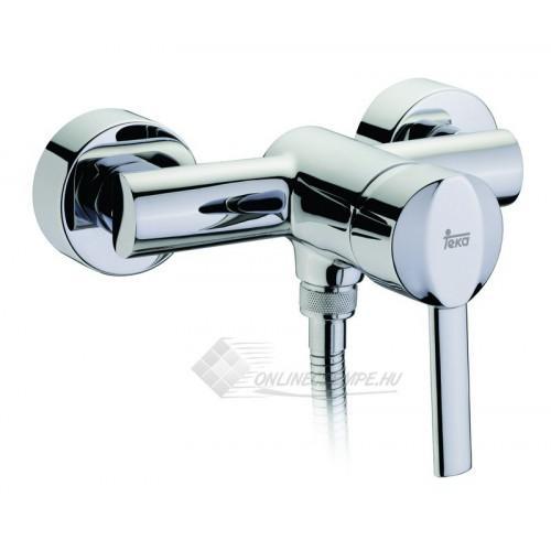 Teka Ares zuhany csaptelep zuhanyszettel