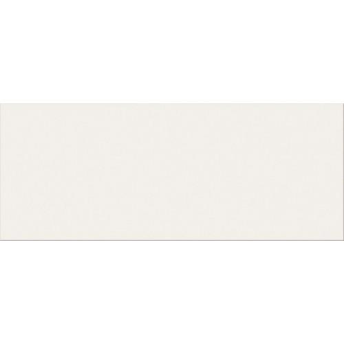 Opoczno White Satin 20x50 fali csempe