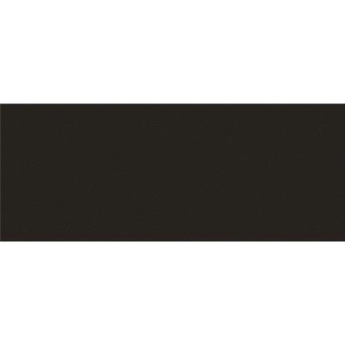 Opoczno Black Satin 20x50 fali csempe