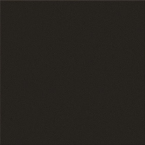 Opoczno Black Satin 42x42 padlólap