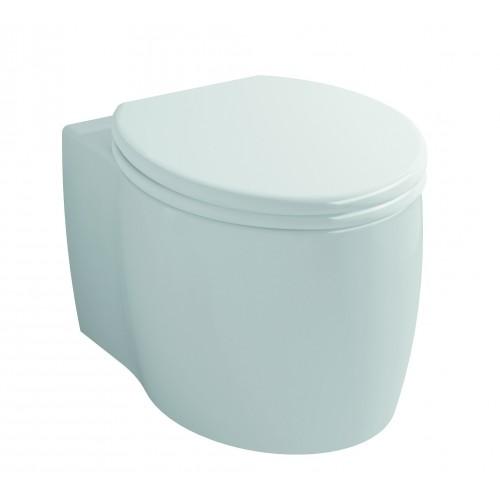 Arezzo California AR-301 fali WC, mély öblités