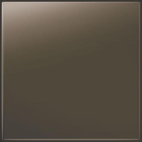 Tubadzin Pastel Brazowy 20x20 fényes fali csempe