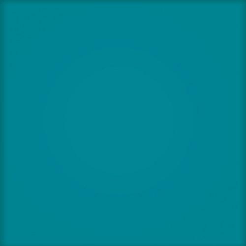 Tubadzin Pastel Turkusowy 20x20 matt fali csempe