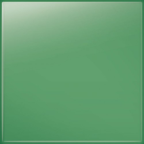 Tubadzin Pastel Zielony 20x20 fényes fali csempe