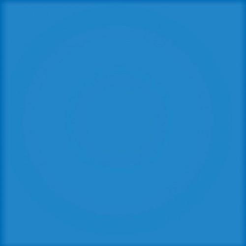 Tubadzin Pastel Niebieski 20x20 matt fali csempe