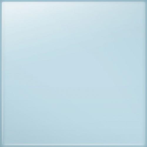 Tubadzin Pastel Blekitny 20x20 fényes fali csempe