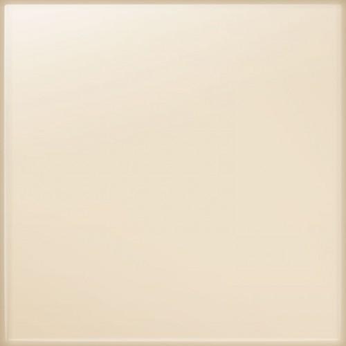 Tubadzin Pastel Kosc Sloniowa 20x20 matt fali csempe