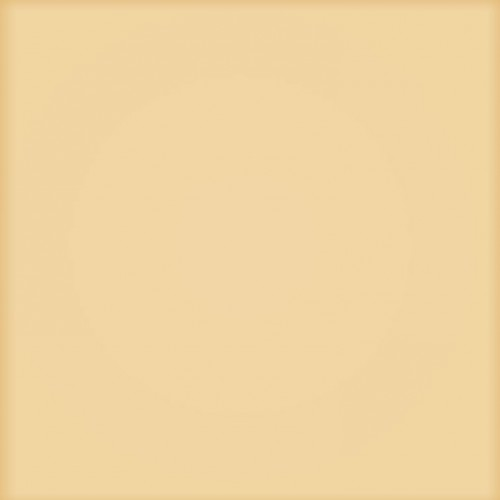 Tubadzin Pastel Waniliowy 20x20 matt fali csempe