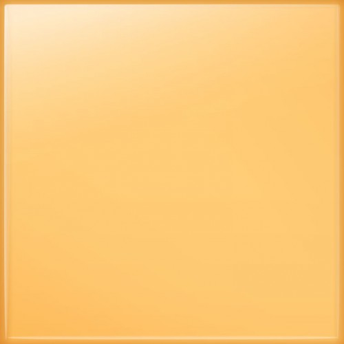 Tubadzin Pastel Sloneczny 20x20 fényes fali csempe