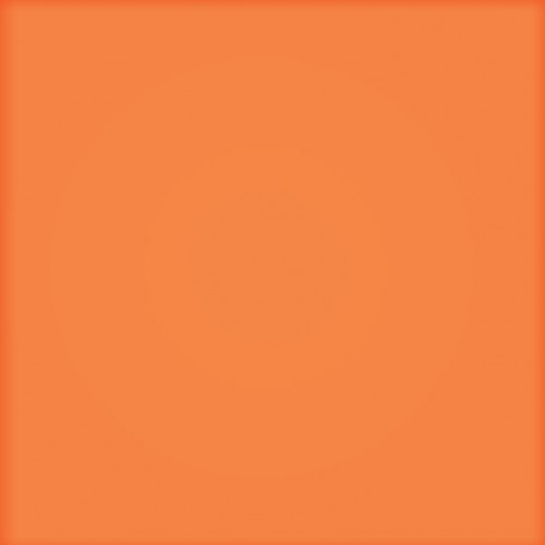 Tubadzin Pastel Pomaranczowy 20x20 matt fali csempe