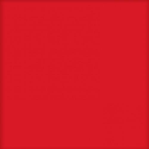 Tubadzin Pastel Czerwony 20x20 matt fali csempe