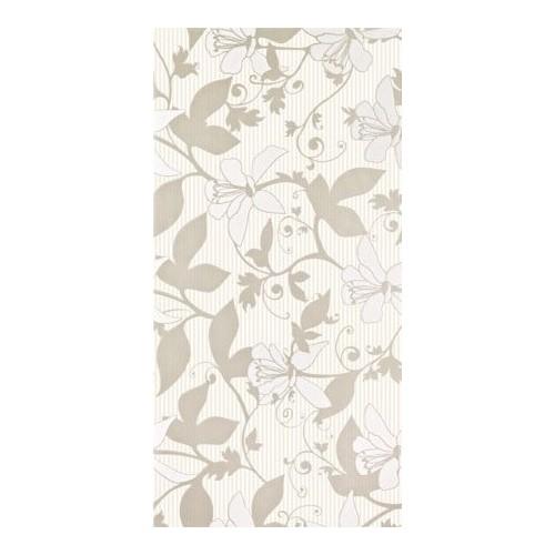 Arté Floris Biala (White) 29,8x59,8 dekor csempe